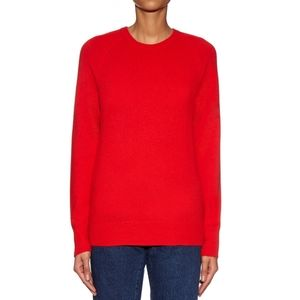 NWT Equipment Femme Sloane Crew Cashmere Sweater